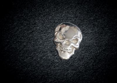 Flat-Skull