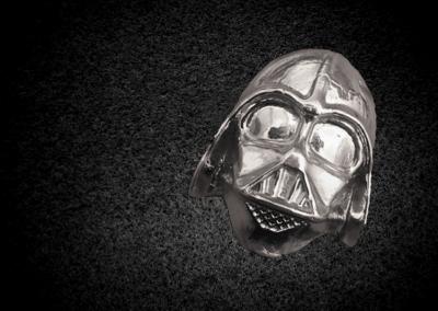 Silver-Darth-Vader